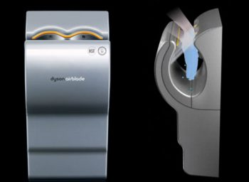 Dyson-Airblade-Hand-Dryer