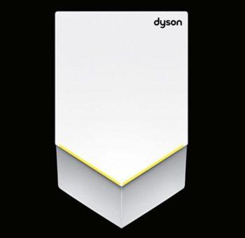 Suszarka do rąk Dyson Airblade™ V AB08/AB12 BIAŁA- GWARANCJA 5 LAT