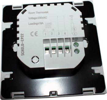 Termostat Schild EP22 regulator temperatury pokojowej
