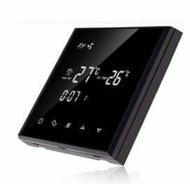 Termostat Schild EP70 WiFi regulator temperatury pokojowej