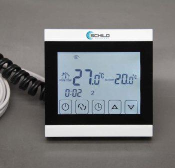 schild ep22 termostat czujnik sterownik temperatury pokojowej