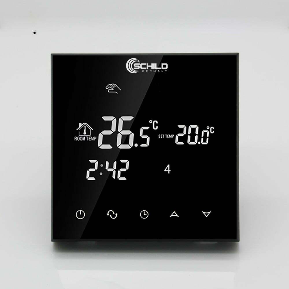 schild ep70 termostat sterownik czujnik temperatury pokojowej schild