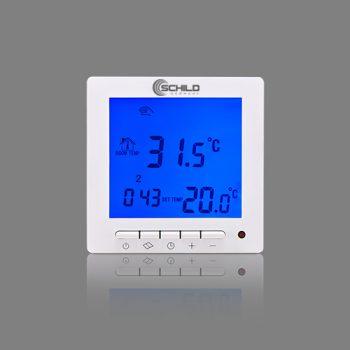 ep63r schild termostat czujnik sterownik regulator temperatury pokojowej