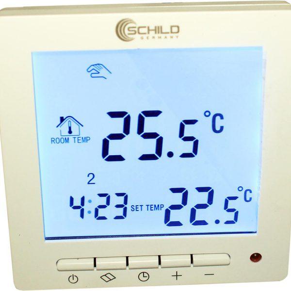 Termostat Schild EP63R regulator temperatury pokojowej