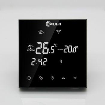 SCHILD WPB-70Wifi REGULATOR STEROWNIK TEMPERATURY POKOJOWEJ GAZ WIFI termostat