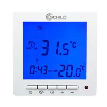 sterownik regulator temperatury pokojowej schild ep63r