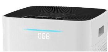 Oczyszczacz powietrza Schild S07 135m2 950m3/h 120W 69db