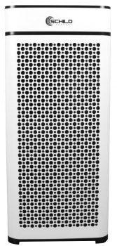 Oczyszczacz powietrza Schild F25001A WiFi 50m2 330m3/h 60W 65db