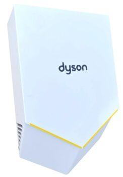 Suszarka do rąk Dyson Airblade™ V AB08/AB12 WHITE BIAŁA HU02 AIR BLADE