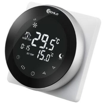 Schild EP-78 sterownik 230V, termostat, czujnik, regulator temparatury pokojowej