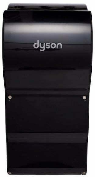 dyson ab14 black suszarka do rąk czarna airblade air blade www.schild.pl