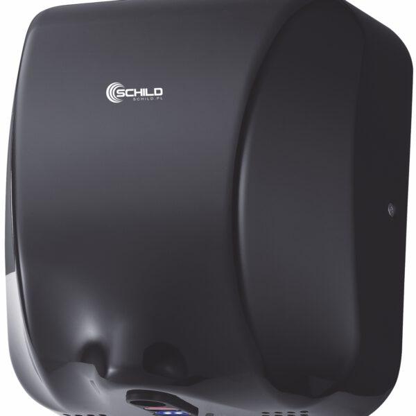 310BL Schild suszarka do rąk automatyczna HEPA x2 filtr bezdotykowa