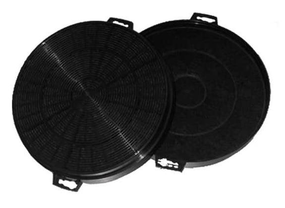 Zestaw 2 filtrów węglowych do okapów marki Schild 20FC